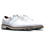 Picture of Footjoy Mens DryJoys Premiere Packard Golf Shoes - 53908