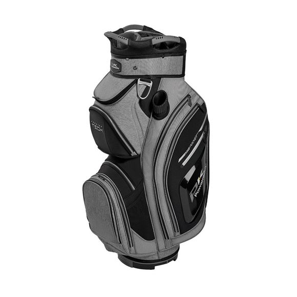 Picture of Powakaddy Premium Tech Cart Bag - Grey