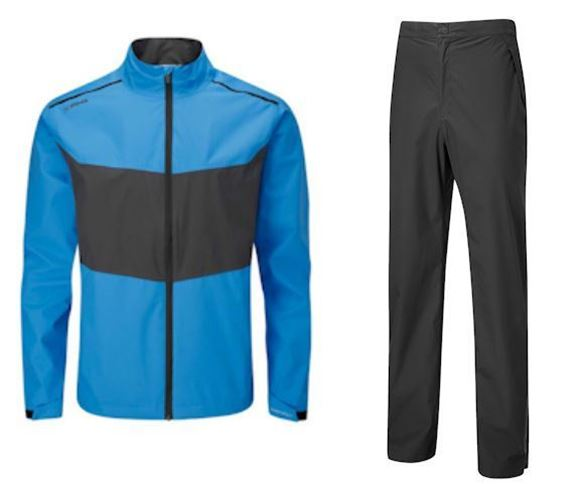 Picture of Ping Mens SensorDry Waterproof Suit - Various Colour Jackets