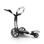 Picture of Powakaddy FX7 GPS EBS Electric Trolley 2021 (18 Hole Lithium)