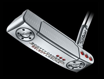 Picture of Scotty Cameron Select Laguna Putter