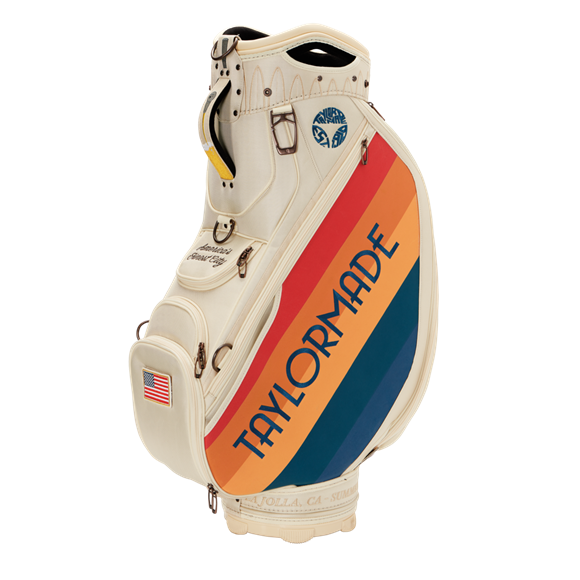Picture of TaylorMade US Open Tour Staff Bag - 2021