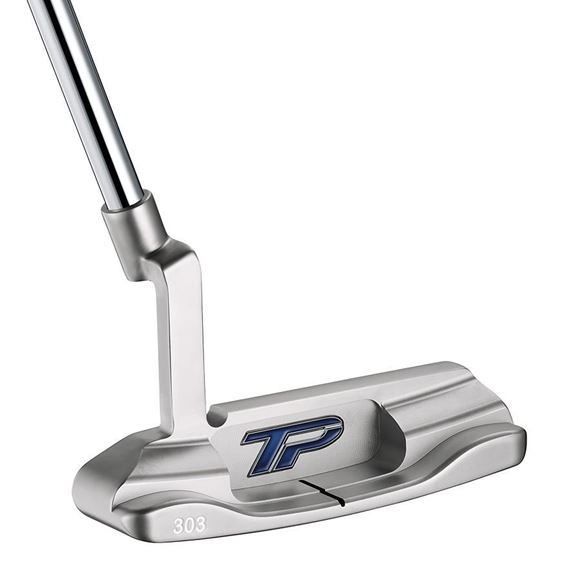 Picture of TaylorMade TP Hydro Blast Soto Putter