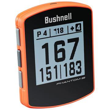 Picture of Bushnell Phantom 2 Golf Gps Handheld - Black/Orange