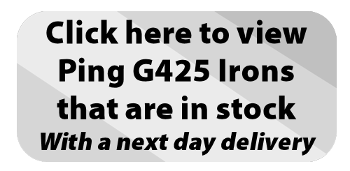 Ping G425 Irons Next Day Delivery