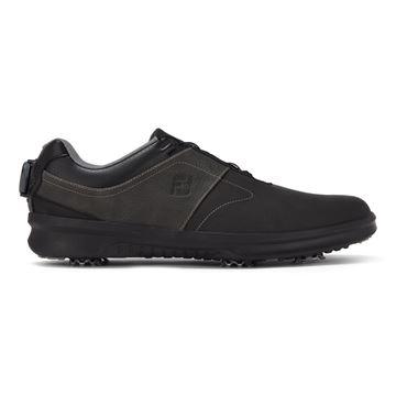 Picture of Footjoy Mens Contour Golf Shoes 54197
