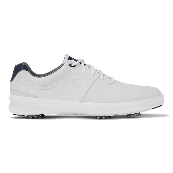Picture of Footjoy Mens Contour Golf Shoes 54113