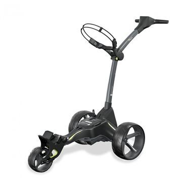 Picture of Motocaddy M3 GPS 2021 Electric Trolley - 18 Hole Lithium