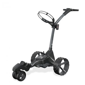 Picture of Motocaddy M7 Remote 2021 Electric Trolley - Ultra Lithium