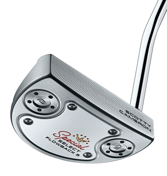 Picture of Scotty Cameron Special Flowback 5 Putter