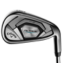 Picture of Callaway Rogue Irons - Graphite *NEXT DAY DELIVERY*