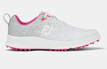 Picture of Footjoy FJ Leisure Ladies Golf Shoes - 92926