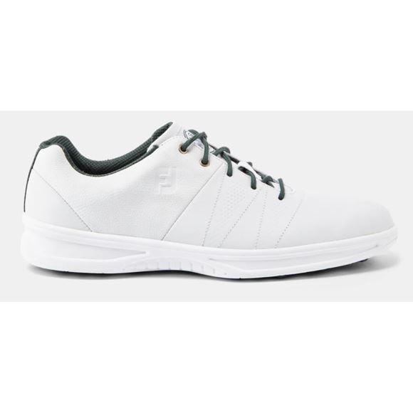 Picture of Footjoy Mens Contour Casual Golf Shoes 54075