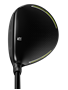 Picture of Cobra RadSpeed Draw Fairway Wood *NEXT DAY DELIVERY*