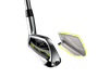 Picture of Cobra RadSpeed One Length Irons - Steel *NEXT DAY DELIVERY*