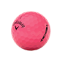 Picture of Callaway REVA Women's Golf Balls - Rose Pink