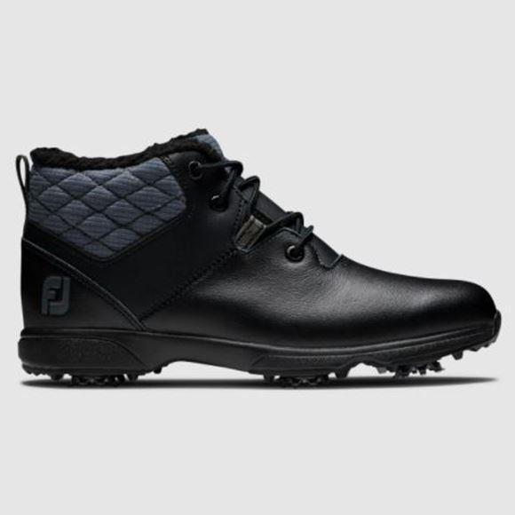 Picture of Footjoy Ladies Winter Boot Golf Shoes - 98825