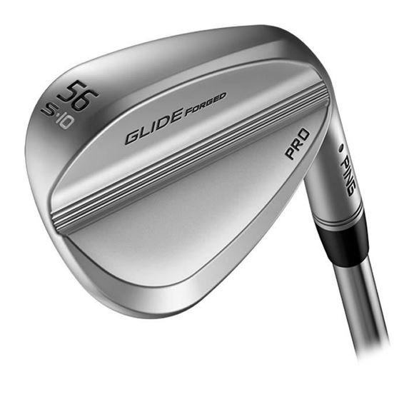 Picture of Ping Glide Forged Pro Wedge - Steel **Custom Built**