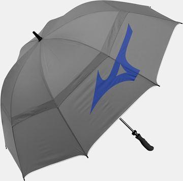 Picture of Mizuno Twin Canopy Umbrella - Grey