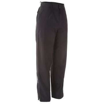 Picture of ProQuip Men's Tempest Waterproof Trousers - Black