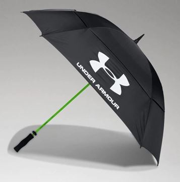 Picture of Under Armour UA Golf Umbrella with Double Canopy 1275475-001