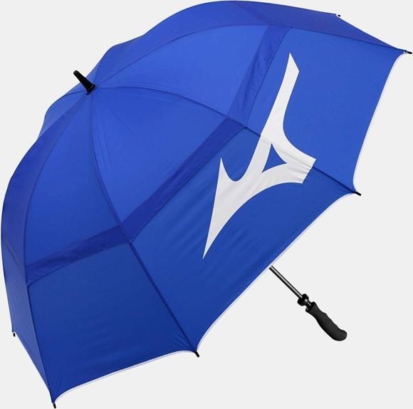 Picture of Mizuno Twin Canopy Umbrella - Blue