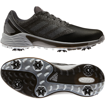 Picture of adidas Mens ZG21 Motion Golf Shoes - H67915