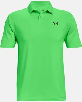 Picture of Under Armour Men's UA T2G Polo 1368122-341