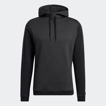 Picture of adidas Go-To Primegreen COLD.RDY Hoodie - Black - GU5124