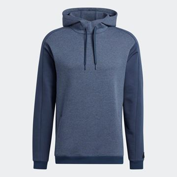 Picture of adidas Go-To Primegreen COLD.RDY Hoodie - Crew Navy - GR3014