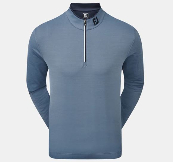 Picture of Footjoy Mens Performance Mid-Layers Pullover - 84478