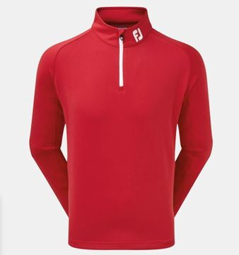 Picture of Footjoy Mens Chill-Out Pullover - 90150