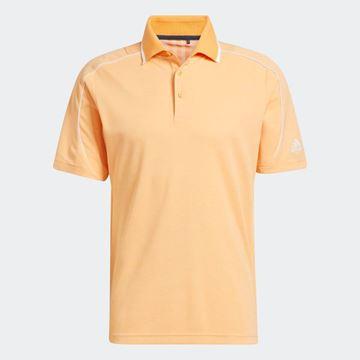 Picture of adidas No-Show Polo Shirt - Orange - GM3462