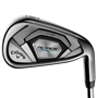 Picture of Callaway Ladies Rogue Irons - Graphite *NEXT DAY DELIVERY*