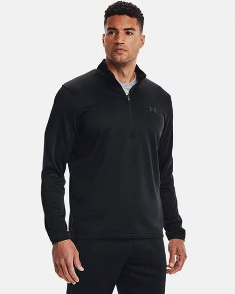 Picture of Under Armour Men's Armour Fleece® ½ Zip 1357145-001