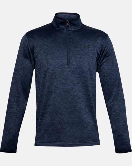 Picture of Under Armour Men's Armour Fleece® ½ Zip 1357145-408