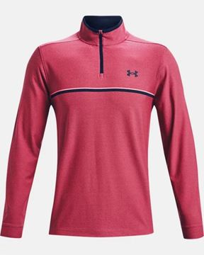 Picture of Under Armour Men's UA Playoff 2.0 ¼ Zip 1361821-409