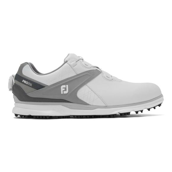 Picture of Footjoy Mens Pro SL Golf Shoes BOA - 53817